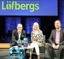 Löfbergs Lila blir Löfbergs