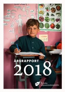 SAKs årsrapport 2018