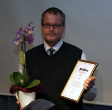 AkzoNobel-chef årets chef