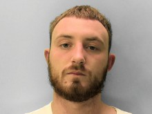 Daryl Beckingham sought by police about rape of woman in Rye