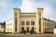 Osloer Nobel Peace Center ehrt Carl von Ossietzky mit großer Ausstellung