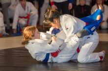 Nybörjarkurser i kampsport för vuxna