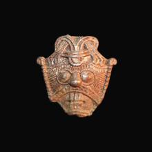 Amatørarkæolog finder Odin-amulet - eller er det Loke?