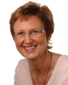 Margareta Frost-Johansson