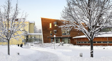 University of Gävle expands its unique collaboration with Svensk Fastighetsförmedling