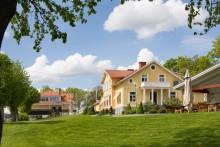 Öjaby Herrgård i Växjö välkomnas till Best Western Hotels & Resorts