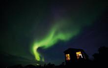 Norsk hytte kåret til en av Europas beste ferieboliger
