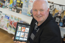 Readly rekryterar Mats Rönne som global marknadschef