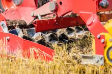 Väderstad CrossCutter Disc hanterar utmaningarna i det moderna lantbruket