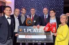 Jetzt für die Dritte Technology-Fight-Night anmelden:  Erfolgsgeschichte junger Unternehmen geht weiter