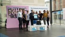 Beat the back to school blues with borough's uniform exchange