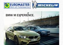 Euromaster ökar kundlojaliteten med hjälp av quiz från LINK Mobility