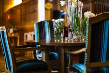 """Bjertorp Slott är """"Best Historic Countryside Hotel of Europe"""""""
