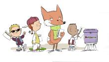 Bokjuryn i Karlshamn utser 2017 års bästa barn- och ungdomsböcker