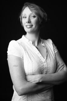 Anna Hägerstedt månadens innovatör i februari 2014