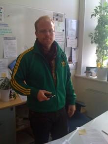 Klas Johansson