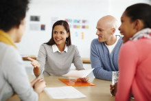 Indflydelse på arbejdet giver mindre risiko for førtidspension