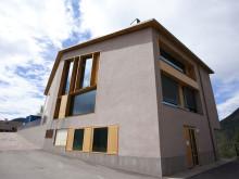 Das erste Planetarium in Südtirol