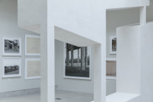 Sigurd Lewerentz i nytt ljus på arkitekturbiennalen i Venedig 2018 – La Biennale di Venezia.