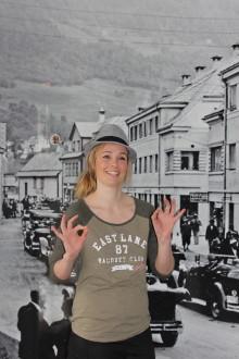 Frikar & Frøken Frisørsalong