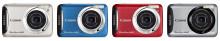Smarta, roliga och enkla - Canon introducerar PowerShot A495 och PowerShot A490