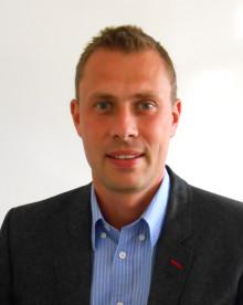 Arcona Lean Construction tillsätter distriktschef i Uppsala