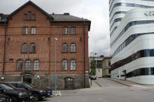 Sliperiet flyttar till Tullkammaren, som på nytt blir ett kulturnav