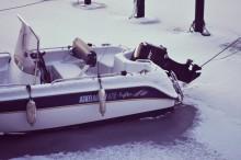 Båtmotorstölderna ökar