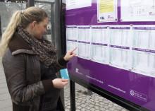 Länstrafiken byter tidtabell den 9 december för både region- och stadsbussar