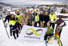 TrønderEnergi rigger seg for fremtiden