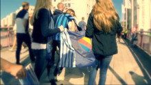Djurgårdsfamiljen sätter fyr på hett Stockholmsderby