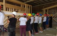 Familjebostäder arrangerar konferens om framtidens byggande