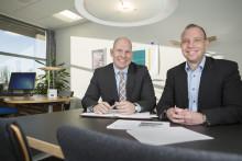 Schneider Electric og Solar indgår partnerskab  om platform til maskinbyggere