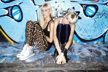 Grammy-vinnende søster-duo til Stavanger Live