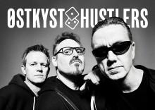 Østkyst Hustlers giver koncert på Kulturværftet 9. november