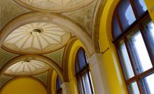 Pressinbjudan: Nationalmuseum börjar flytta in  - Kulturministern installerar första verket i nyrenoverade byggnaden