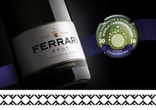 Prisregnet för Ferrari fortsätter!