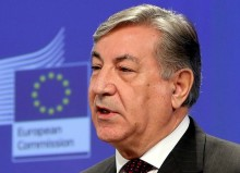 ​Karmenu Vella, European Commissioner for Environment, Maritime Affairs and Fisheries, to speak at Arctic Frontiers Policy 2017