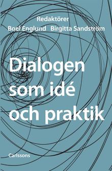 Ny bok: Dialogen som idé och praktik