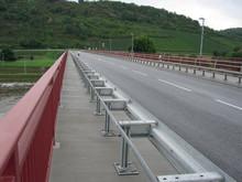 Würths infästningssystem för bro- och anläggningsprojekt