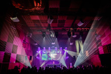 Billeder: SonarDome by Red Bull Music Academy