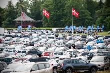 Billetterne revet væk til årets Dacia Picnic