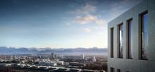 Kap West: Nytænkende facade med Dekton® by Cosentino