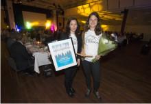 Nominerade till SLAO:s skidpriser 2018