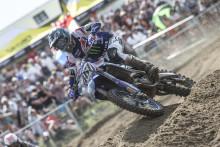 モトクロス世界選手権 MXGP Rd.15 8月5日 ベルギー