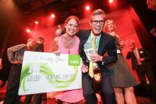 Pressinbjudan: Välkommen till Venture Cups Sverigefinal 2015