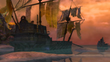 "Epic Final Battle with the Elder Dragon Kralkatorrik Begins Today in Guild Wars 2's ""All or Nothing"""