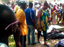 Burundi: Utomrättsliga och systematiska avrättningar måste utredas