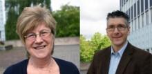 Kommunfullmäktige valde ny ordförande och kommunalråd