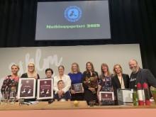 Årets vinnare av Matbloggspriset 2019